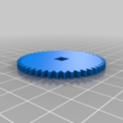 Drive_Gear.png Download free STL file Strandbeest`s windmill • 3D printable object, DK7