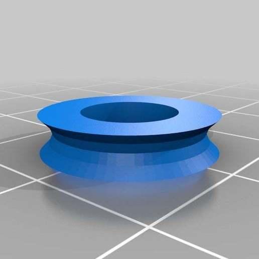 pressurering.jpg Télécharger fichier STL gratuit Mise à niveau de l'alimentateur Ultimaker, Mise à niveau :) • Design imprimable en 3D, yttrium