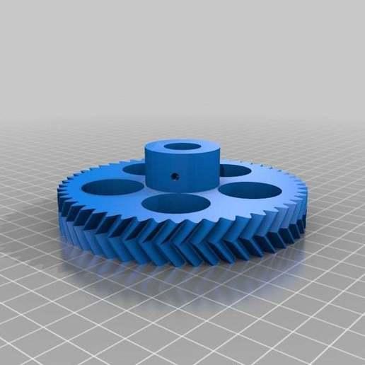51T.jpg Download free STL file WireBender in Metric • 3D print template, yttrium