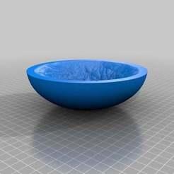 Hirnschale.jpg Télécharger fichier STL gratuit Le cerveau • Objet pour impression 3D, yttrium
