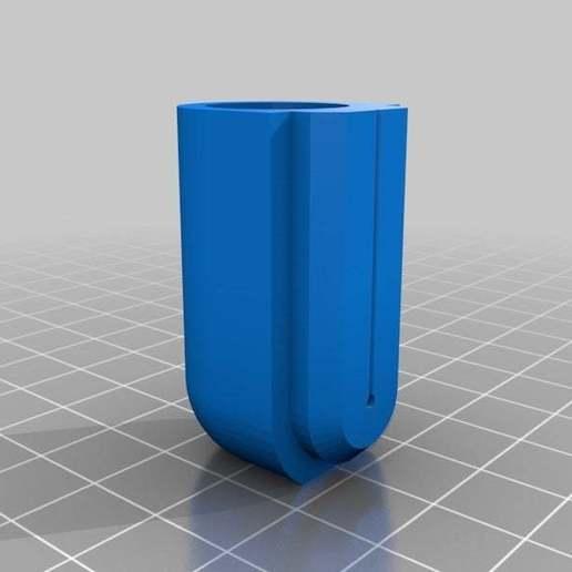 Pensa003_Bender_Head_2.jpg Download free STL file WireBender in Metric • 3D print template, yttrium