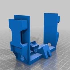Base.jpg Download free STL file Macsafe Protector • 3D printing model, yttrium