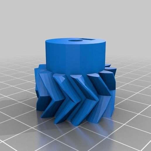 13T.jpg Download free STL file WireBender in Metric • 3D print template, yttrium