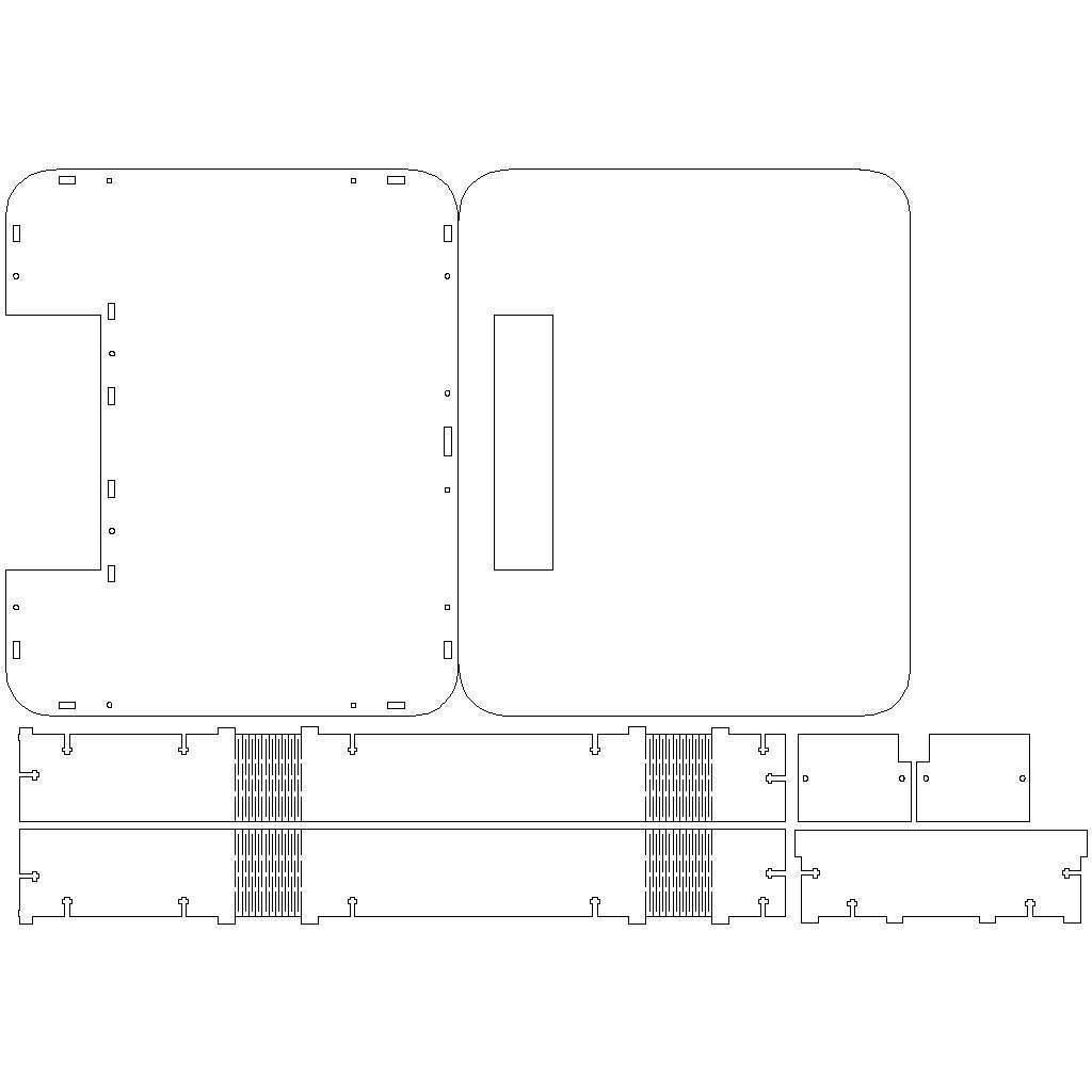 Toolbox_ultimaker.jpg Télécharger fichier STL gratuit Boîte à outils pour le transport des Ultimaker • Objet pour impression 3D, yttrium