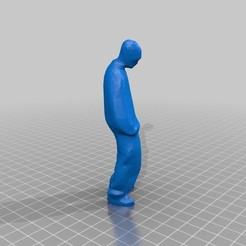 gangsta.jpg Télécharger fichier STL gratuit Gangsta • Design pour imprimante 3D, yttrium