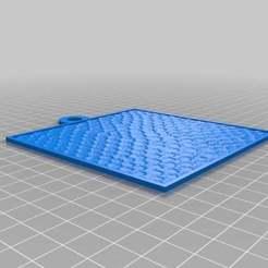 lithopane_20130418-17918-1kn2bop-0.jpg Download free STL file Customizer Snakeskin test • Model to 3D print, yttrium