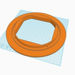 Télécharger fichier impression 3D gratuit Xiaomi MiAir DIY - Housse de ventilateur, teraswing