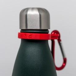 Download 3D model Bottle holder, nabu3d