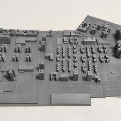 Descargar diseños 3D Modelo 3D del Azulejo de Manhattan 11, denalain4