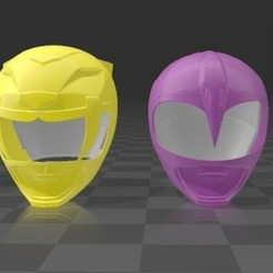 1.jpg Download STL file all helmets mmpr • 3D print object, MalasPulgasDesign