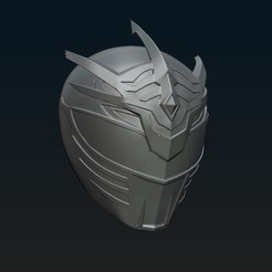 Download STL files Lord Drakkor 3d helmet, R17