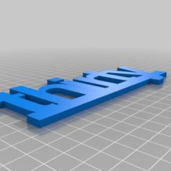 5fd9947c16f97fcb5a1d6c4b9a6d60fa.png Download free STL file thirty • 3D printer object, kareninch2