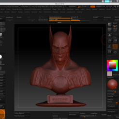 Screen Shot 2019-12-06 at 4.43.06 PM.png Télécharger fichier STL Le batman 1989 • Objet à imprimer en 3D, casillasalejandro