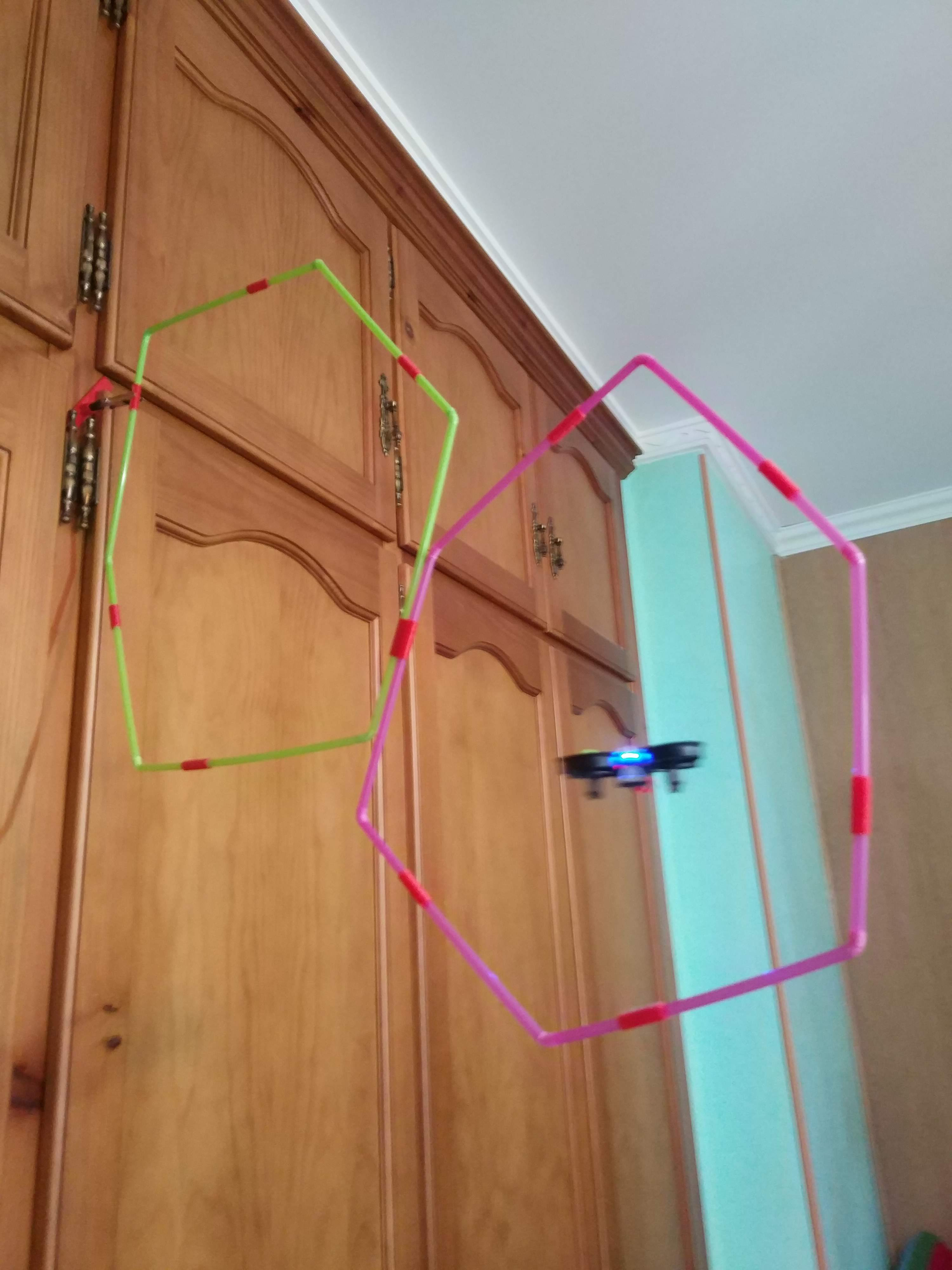 gate2.jpg Download free STL file Tiny whoop straw gate • 3D printer template, jarp1977