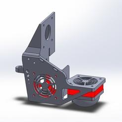 Impresiones 3D gratis Accionamiento directo para Alfawise U20, alaingiresini