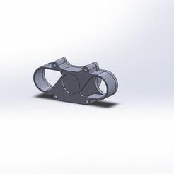 Descargar diseños 3D gratis Soporte para cámara infrarroja de frambuesa, alaingiresini
