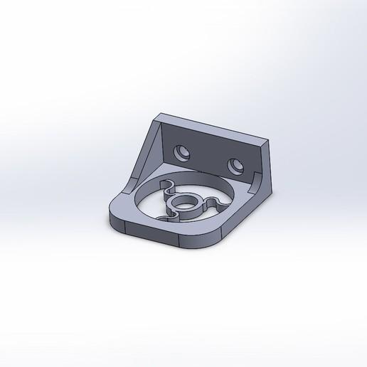 Descargar archivos 3D gratis Guía de tornillo Z, alaingiresini