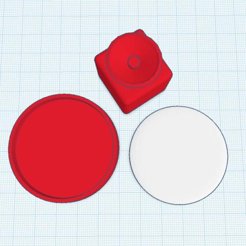 Free 3D printer model Custom Super Horn amiibo, Cart3r