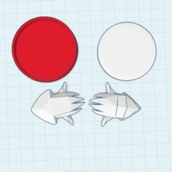 Diseños 3D gratis Blooper amiibo a medida, Cart3r