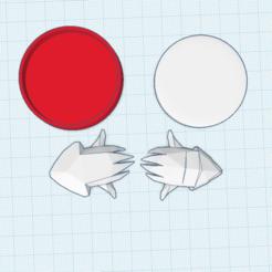 Descargar archivos 3D gratis Blooper amiibo a medida, Cart3r