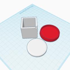 Télécharger plan imprimante 3D gatuit Boîte à toxines amiibo sur mesure, Cart3r
