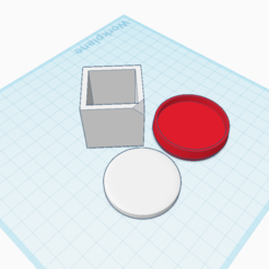 Download free 3D printing models Custom Tox Box amiibo, Cart3r