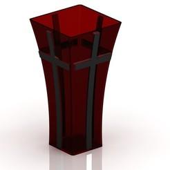 Download free 3D printer designs VASE, przemek