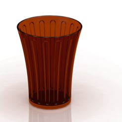 SZKLANKA.png Télécharger fichier STL gratuit VERRE • Design pour impression 3D, przemek
