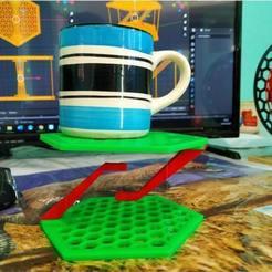IMG_20200310_104209.jpg Télécharger fichier STL gratuit Fuerzas en equilibrio • Plan pour impression 3D, gabrielloza24