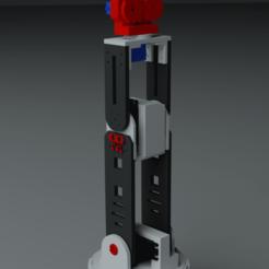 BRAZO ROBOTICO.png Download STL file Robotic Arm • 3D printing model, gabrielloza24