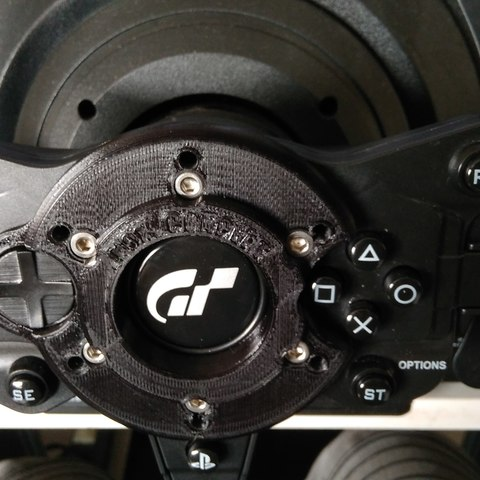 thrustmaster parts for real wheel T300rs
