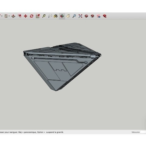 Download free 3D print files Imperial_Cargo_Ship_Star_Wars, rostchup228