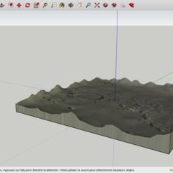 Descargar modelos 3D gratis Luna, rostchup228