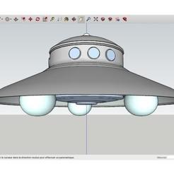 Descargar archivos 3D gratis OVNI_Nazi, rostchup228