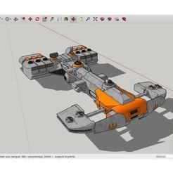 Download free 3D printer files Free_Virgilia-class_Bunker_Buster_Star_Wars, rostchup228