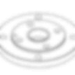 Descargar diseños 3D gratis Cilindro vibratorio, rostchup228