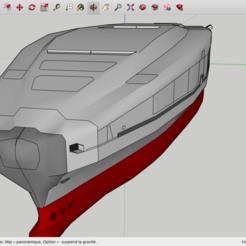 Télécharger fichier STL gratuit Arche 2012 • Plan pour impression 3D, rostchup228