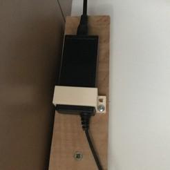 Télécharger fichier STL gratuit Support Transformateur Sous Bureau • Plan pour impression 3D, rostchup228