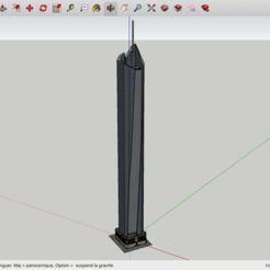 Download free 3D printing files Oscorp Tower Spider Man, rostchup228