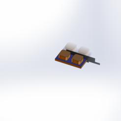 Descargar Modelos 3D para imprimir gratis Simulación de TP, rostchup228