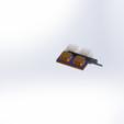 Download free 3D printer templates TP Simulation, rostchup228