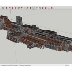 Download free 3D printing files Hippaforalkus_Stargate_Atlantis, rostchup228