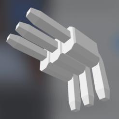 Descargar archivos STL gratis 3 Pinos, rostchup228