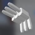 Capture d'écran 2019-09-08 à 10.53.39.png Télécharger fichier STL gratuit 3 Pins • Objet pour imprimante 3D, rostchup228