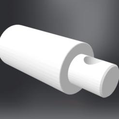 Descargar archivo 3D gratis Mini destornillador, rostchup228