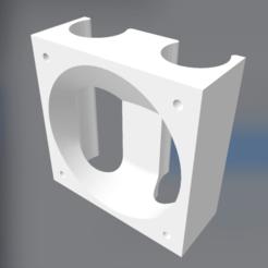 Descargar archivo 3D gratis Soporte de ventiladores, rostchup228