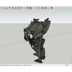 Download free 3D printing files AMP_Suit_Avatar, rostchup228