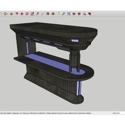Download free 3D printing designs Destiny_food_dispenser, rostchup228