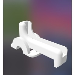 Impresiones 3D gratis Puerta de gallinero, rostchup228