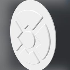 Télécharger fichier STL gratuit Latnok Logo • Plan imprimable en 3D, rostchup228